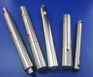 CNC Machining Turning Parts for Food Machinery pictures & photos