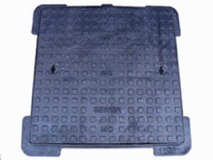 Professional Manufacturer Ductile Iron Manhole Cover pictures & photos