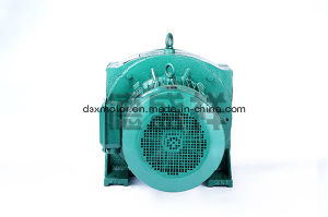 5.5kw Electromagnetic Speed Asynchronous Motor pictures & photos