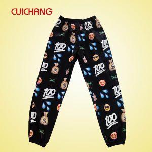 100% Cotton Fashion Sweatpants, Wholesale Women Jogger Sweatpants, Mens Sweatpants (SP-03) pictures & photos