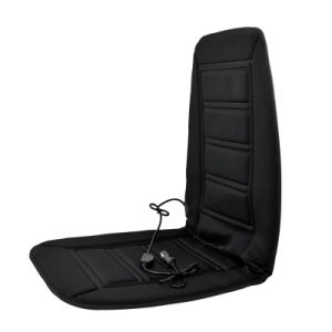 High Quality Heating Auto Seat Cushion DC 12V pictures & photos