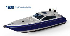 Ocean Surveillance Ship 16m