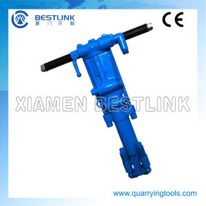 Hand Hold Air-Leg Penumatic Rock Drill Y26 pictures & photos