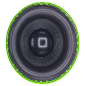 "Green 12"" 15"" Subwoofer pictures & photos"