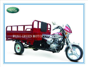 150cc/200cc/250cc Three Wheel Motorcycle (GM200ZH-C, GM250ZH-C, GM150ZH-C) pictures & photos