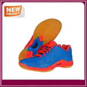 High Quality Sport Badminton Shoes Foe Sale pictures & photos