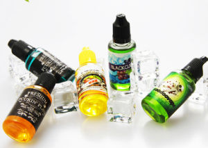 0mg 3mg 6mg 9mg Nicotine E Liquid by Your Choice  30ml Glass Bottle E Liquid with Low Nicotine Level 500ml 1000ml and 5kg E Liquid pictures & photos
