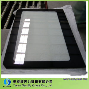 High Quality Tempered Safety Glass for Home Appliance pictures & photos