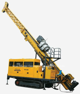 Hydraulic Core Drilling Rig (YDX-8B) pictures & photos