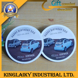 Promotional PVC Fridge Magnet with Design Logo (KFM-006) pictures & photos