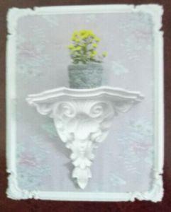PU Corbel, PU (polyurethane) Corbel & Bracket Interior Decoration pictures & photos