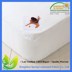 Premium Hotel Collection Mattress Protector - Queen Size pictures & photos