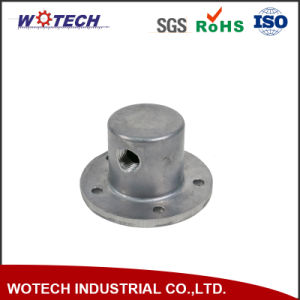 Small Boat Valve with Die Casting Process pictures & photos