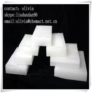 Kunlun Fully Refined Paraffin Wax 56-58 Deg. C pictures & photos