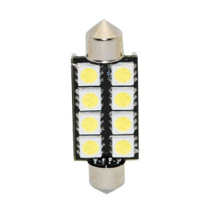 T10 5050 8SMD LED Car Festoon pictures & photos