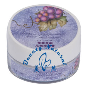 Grape Polyphenols Foot Massage Cream (Grape Polyphenols)