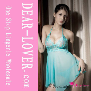 2015 Wholesale Lady Sexy Babydoll Lingerie pictures & photos