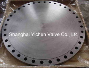 Large Diameter Carbon Steel Blind Flanges pictures & photos