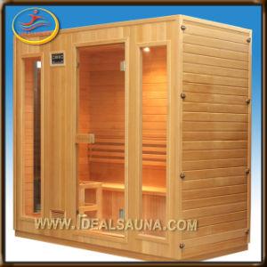 Traditional Sauna, Steam Sauna, Steam Sauna Room
