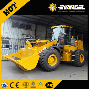 Zl50gn Wheel Loader and Spare Parts for Sale pictures & photos