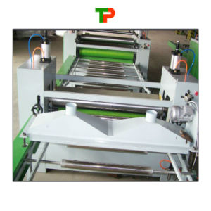Melamine Laminated Sheets/HPL Panel Machinery pictures & photos