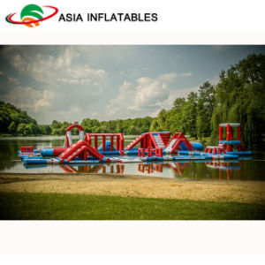 High Quality Water Aqua Fun Park, Inflatable Sports Games pictures & photos