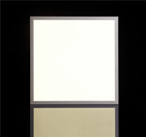 620*620 Square Recessed or Surface Mounted Dimmable LED Panel Light pictures & photos