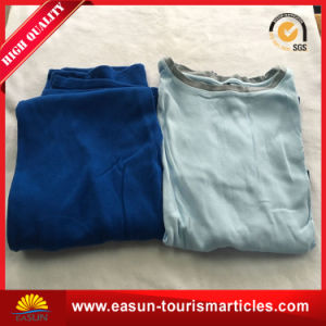 Cotton Sleeping Wear for Men Sleepwear Pyjamas Woman pictures & photos