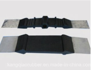 China Rubber Water Stop with Steel Strip Sold to Iran pictures & photos