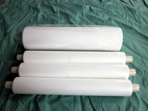 Oil Absorption Polyester SMT Stencil Wiping Roller pictures & photos