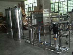 Kyro-2000L/H Good Quality River Water Purification System for Industrial Used pictures & photos
