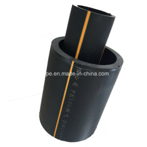 Dn 355mm PE100 High Quality PE Pipe for Gas Supply pictures & photos