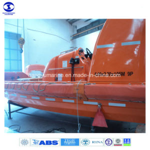 20 Knots 15 Persons Fast Speed Rescue Boat/Lifeboat with Outboard Engine pictures & photos