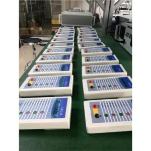 1000mA Residual current circuit breaker Tester RCD Tester pictures & photos