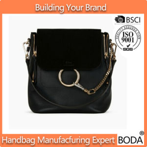 Vintage Style Designer Ladies Handbags with Chain for Wholesale (BDX-171013) pictures & photos