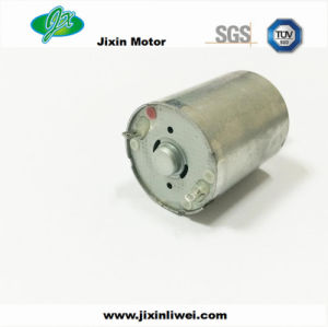 DC Motor with Home Appliance High Torque Low Noise Mini Motor pictures & photos