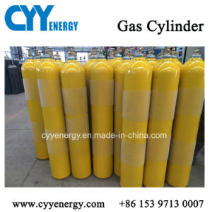 50L Stainless Steel Gas Cylinder for N2 O2 CO2 Argon Acetylene with Factory Price pictures & photos