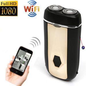 Full 1080P HD Hidden WiFi Camera Electric Shaver Mini DVR Video Recorder Cam pictures & photos