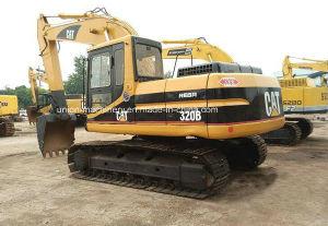 Cat 320b Excavator Best Condition Original Japan pictures & photos