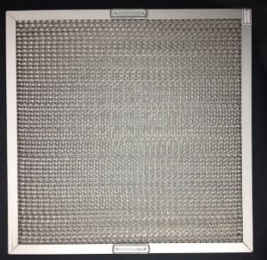 Stainless Steel Range Hood Grease Filter pictures & photos