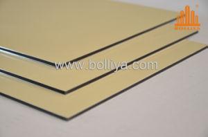 Akzonobel Feve Polyester PE PVDF Nano Coating Aluminium Composite pictures & photos