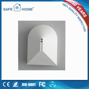 Factory Offer Wired Glass Break Detector for Security System