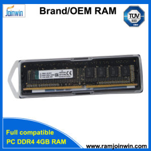 Brand New 2133MHz 288pins DDR4 4GB RAM pictures & photos