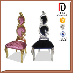 Low Price Wholesale High Back Royal Chair (BR-LC033) pictures & photos