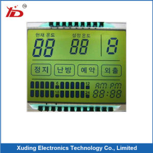 Customised Transparent Display Tn Small LCD Module pictures & photos