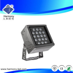 Hot Selling Waterproof IP67 Outdoor 24W LED Flood Light pictures & photos