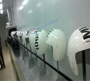 Dustfree Robot Helmet Coating Paint Shop pictures & photos
