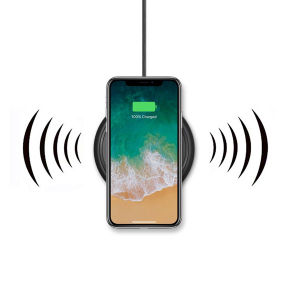 Wireless Charger for iPhone X, iPhone 8 & Plus, Samsung Wireless Charging Supplier