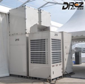 30HP/24ton Event Tent Aircon Air Handling Unit Industrial Air Conditioner