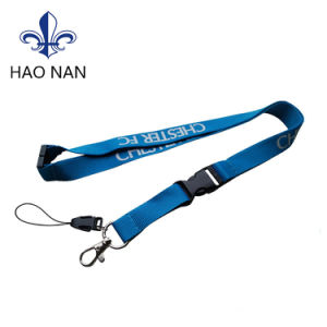 Wholesale Promotional Items Custom Sublimation Lanyard pictures & photos